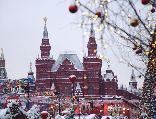 Cel mai simplu mod de a obtine viza pentru Rusia