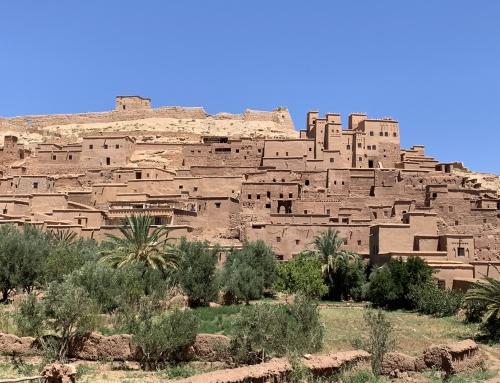 Tot ce trebuie sa stii daca vrei sa pleci in Maroc