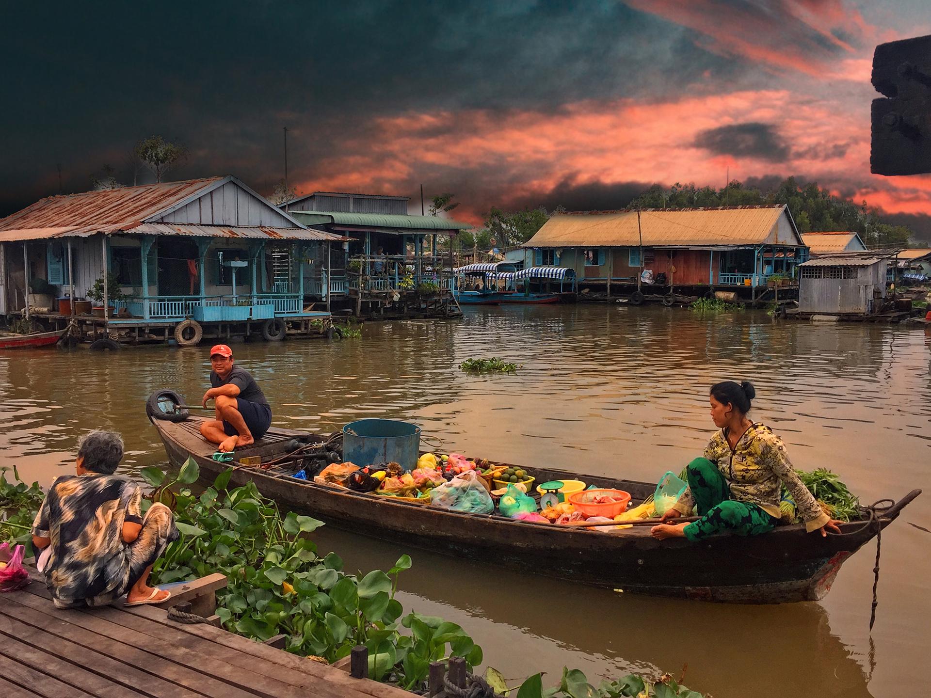 Vietnam – locul pe care il recomand din tot sufletul si la care visez sa ma reintorc